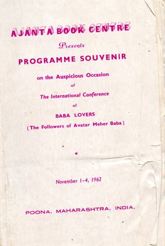 61 Questions and Answers on Meher Baba