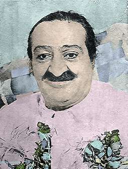 meher baba quetta
